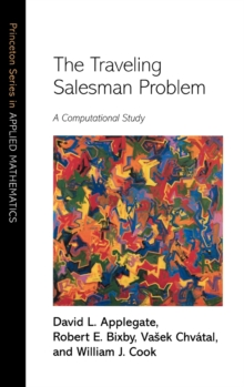 Image for The Traveling Salesman Problem : A Computational Study