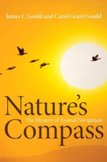 Image for Nature's compass  : the mystery of animal navigation