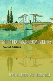 Image for Structural macroeconometrics