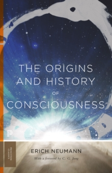 Image for The origins and history of consciousness