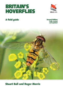 Image for Britain's Hoverflies : A Field Guide - Revised and Updated Second Edition