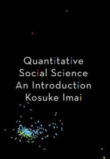 Image for Quantitative social science  : an introduction