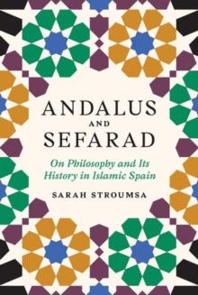Andalus and Sefarad