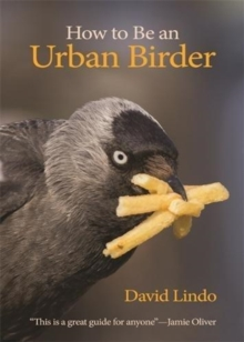 Image for How to be an urban birder