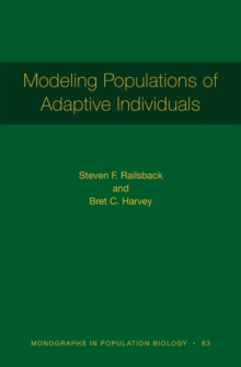 Image for Modeling Populations of Adaptive Individuals