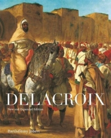 Image for Delacroix