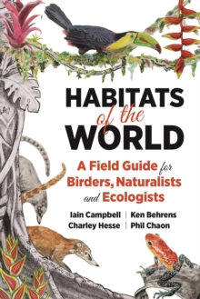 Image for Habitats of the world