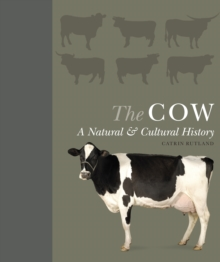 Image for The Cow : A Natural and Cultural History