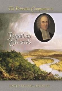 Image for The Princeton Companion to Jonathan Edwards