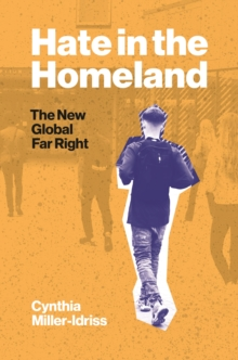 Image for Hate in the Homeland : The New Global Far Right