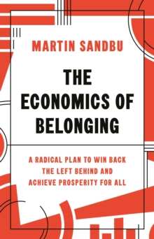 Image for The Economics of Belonging