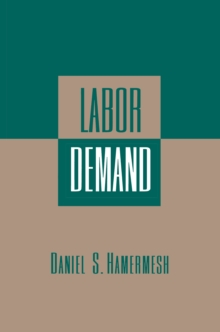 Image for Labor Demand