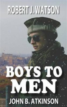 Image for Boys to Men