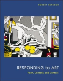 Image for Responding to art  : form, content, & context