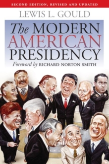 Image for The Modern American Presidency