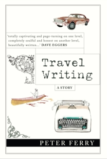 Image for Travel writing