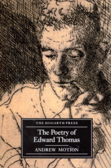 Image for The Poetry Of Edward Thomas