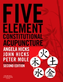 Image for Five element constitutional acupuncture