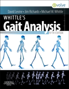 Image for Whittle's Gait analysis