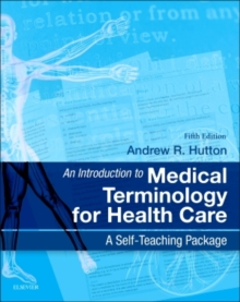 Image for An introduction to medical terminology for health care