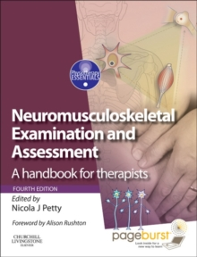 Image for Neuromusculoskeletal examination and assessment: a handbook for therapists