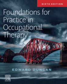 Image for Foundations for practice in occupational therapy