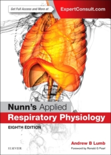 Image for Nunn's applied respiratory physiology.