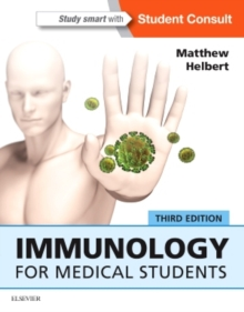 Image for Immunology for medical students