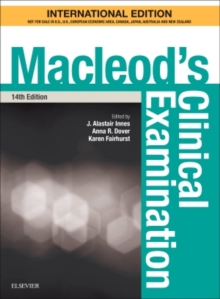 Image for Macleod's Clinical Examination International Edition
