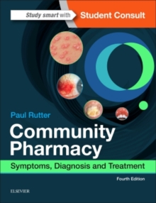 Image for Community pharmacy  : symptoms, diagnosis and treatment