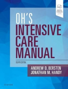 Image for Oh's intensive care manual