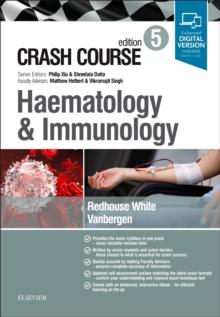 Image for Haematology & immunology