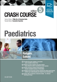 Image for Paediatrics