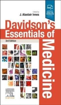 Image for Davidson's Essentials of Medicine