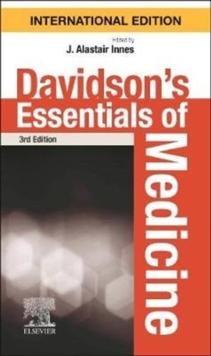 Image for Davidson's Essentials of Medicine, International Edition