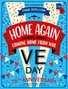 Image for Home again  : stories about coming home from war