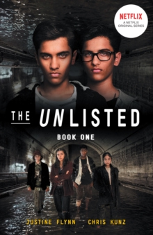 Image for The UnlistedBook one