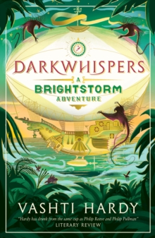 Image for Darkwhispers: a Brightstorm adventure