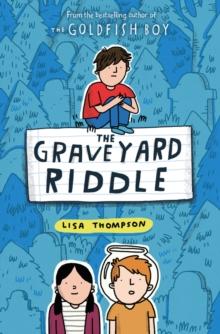 The graveyard riddle - Thompson, Lisa