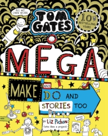 Image for Mega make and do and stories too!
