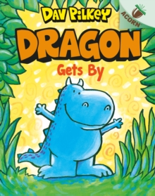 Image for Dragon gets by