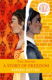 Image for Two sisters  : a story of freedom
