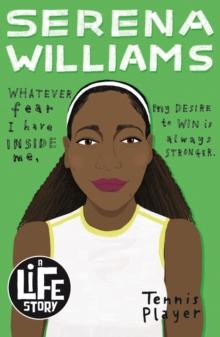 Serena Williams - Shephard, Sarah