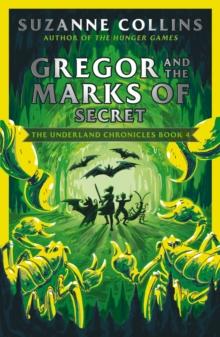 Image for Gregor and the marks of secret
