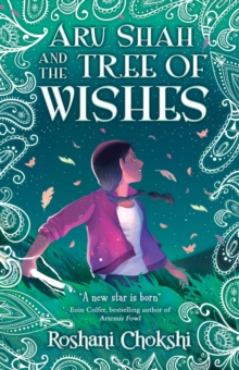 Image for Aru Shah and the tree of wishes