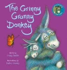 The grinny granny donkey - Smith, Craig