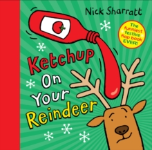 Image for Ketchup on your reindeer