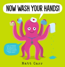 Image for Now wash your hands!