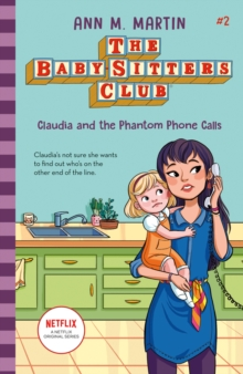 Image for Claudia and the phantom phone calls