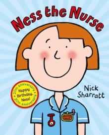 Image for Ness the nurse